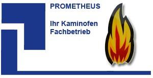 Kaminofen Prometheus - Moderne Feuerkunst