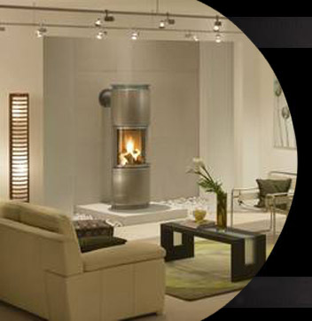kaminofen prometheus ihr kaminofen meisterbetrieb kaminofen piu edelstahl. Black Bedroom Furniture Sets. Home Design Ideas