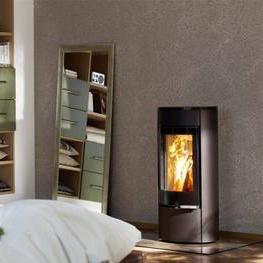 kaminofen prometheus ihr kaminofen meisterbetrieb firma spartherm. Black Bedroom Furniture Sets. Home Design Ideas