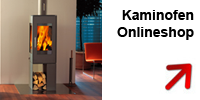 Kaminofen - Onlineshop