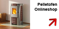 Pelletofen - Onlineshop